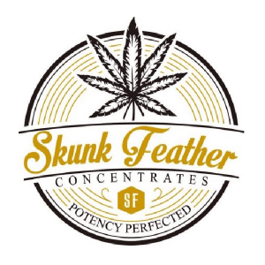 Skunk Feather